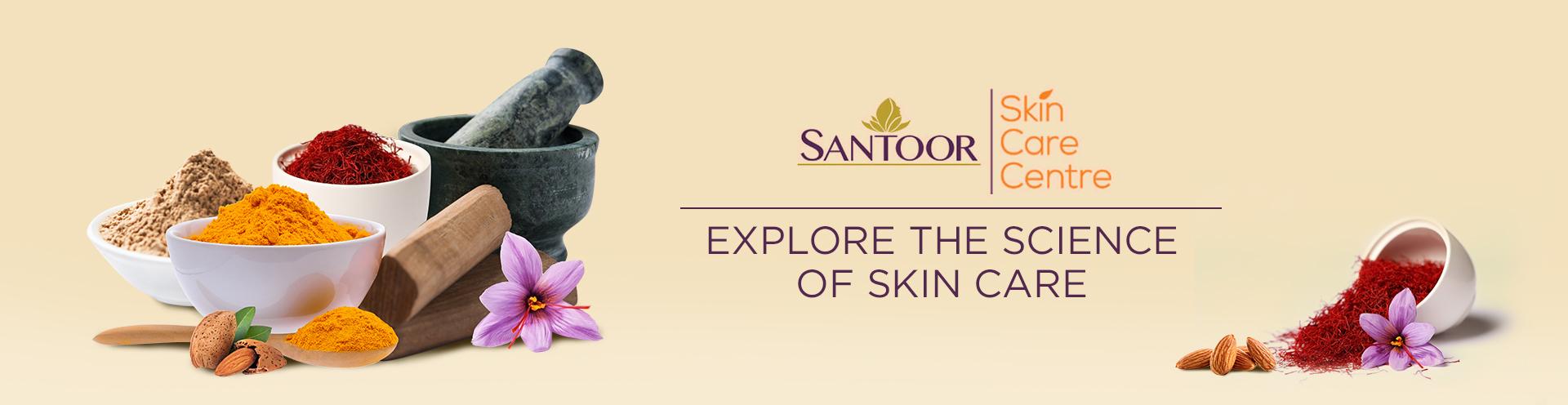 Santoor Skincare Centre