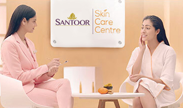 Explore the science of skin care