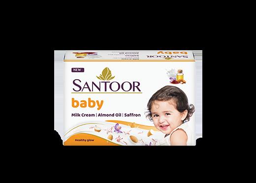 Santoor Baby